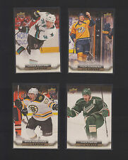 2015-16 UD CANVAS LOGAN COUTURE  #72