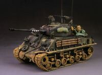 Award Winner Built Italeri 1/35 Brad Pitt's M4A3E8 Fury Sherman +Accessories