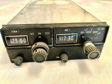 KING KX 170B NAV/COM SYSTEM P/N 069-1020-00