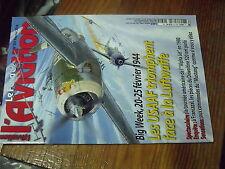 4µ? Revue Fana de l'Aviation n°531 Roland Payen Bell X-9 & Gam-63 D520 n°2 Alpha