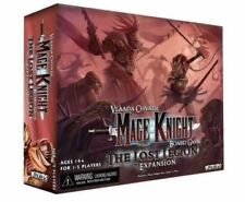 Mage Knight Lost Legion Board Game - Expansion - New and Sealed