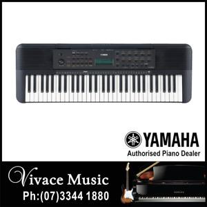 Yamaha PSR-E273 61-note portable keyboard (PSRE 273)