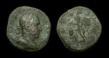 GORDIAN III AE Sestertius Rome (29 mm, 16.2 gr)