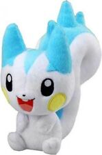 Pokemon 7 Inch Pachirisu Plush