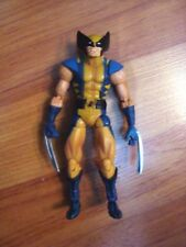 Marvel Legends Toybiz X-men Wolverine Action Figure