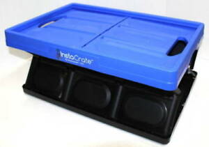 NEW Instacrate Collapsible Crate 46L