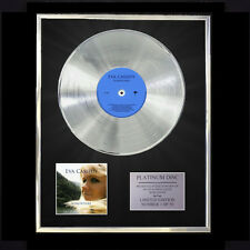 EVA CASSIDY SOMEWHERE  CD PLATINUM DISC VINYL LP FREE SHIPPING TO U.K.