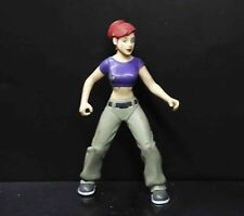 "Playmates Tmnt Teenage Mutant Ninja Turtles April O'Neil Lost Color 5"" Old"