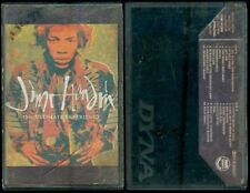 Philippines JIMI HENDRIX The Ultimate Experience TAPE