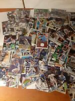 2015-2018 Topps Tampa Bay Rays' Team Rookies, Short Prints, Jersey, and Inserts!