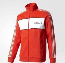 Nuevo Para Hombre Adidas Originals Beckenbauer Bloque De Colección Chaqueta de pista Top M BK7840 BN