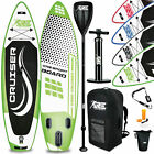RE:SPORT® SUP Board aufblasbar Stand Up Paddle Set Surfboard Paddling ISUP - Best Reviews Guide