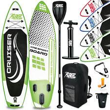 RE:SPORT® SUP Board aufblasbar Stand Up Paddle Set Surfboard Paddling ISUP