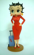 "Betty Boop Air Hostess - 6"" figurine - (9027)"