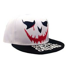 Cappello Suicide Squad Daddy's Little Monster snapback Cap Hat DC Comics