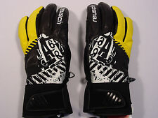 New Reusch Snow Board Gloves Adult Medium (8.5) Textpectation RtexXT #4103200