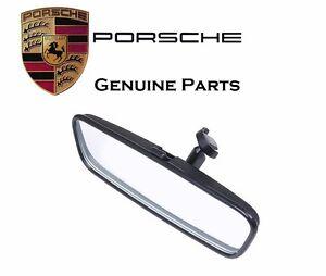 For Porsche 911 924 930 944 968 Interior Rear View Mirror OE supplier 477857511A