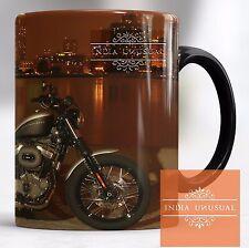 HARLEY DAVIDSON Kaffeetasse Tee Schale Ehrfürchtiges Geschenk Weihnachten
