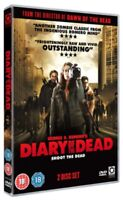 Diary Of The Dead DVD Nuovo DVD (OPTD1380)