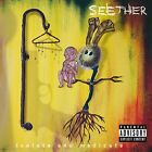 SEETHER - ISOLATE AND MEDICATE CD NEU