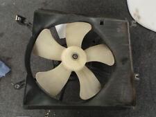 DAIHATSU SIRION FAN RADIATOR 1.0 LTR ENGINE 06/98-02/05