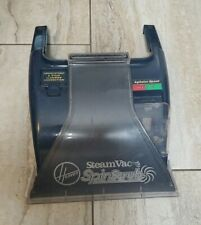 Hoover Steamvac Spinscrub Front Cover Used Replacement Part Nothing cracked.
