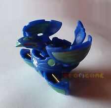 Bakugan - COSMIC INGRAM AQUOS Blue 500g - Bakuneon Series, senza carta USATO EY