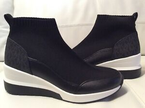 NEW Michael Michael Kors Women  Trainer Sneaker Size 10M