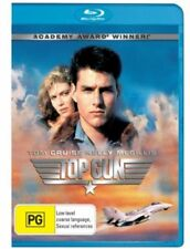 Top Gun (Blu-ray, 1986) NEW *Special Collector's Edition* Tom Cruise