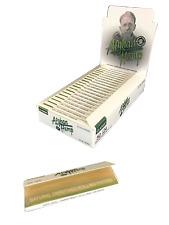 Afghan Hemp Classic 1-1/4 Size Rolling Paper (Box of 24)