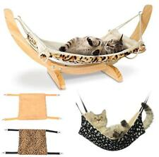 Cat Chair Cat Hammock Hammock Pet High Quality Solid Color Hanging Cat Nest JH