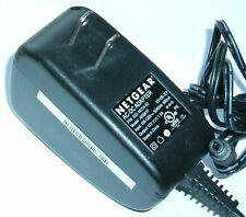 NETGEAR AC/DC ADAPTER AD661F 12V 1.5A USA PLUG 332-10114-03