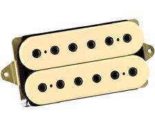 DIMARZIO DP151 PAF Pro Humbucker Guitar Pickup - CREME - F-SPACING