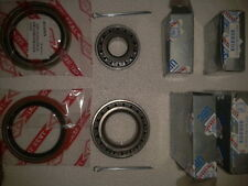 DAEWOO LANOS 1498cc SOHC & 1598cc DOHC 1997-2002,BUDGET,REAR 2 WHEEL BEARING KIT