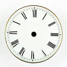 Taschenuhrzifferblatt D 36,9 für Taschenuhr Spindeluhr Zifferblatt pocket watch