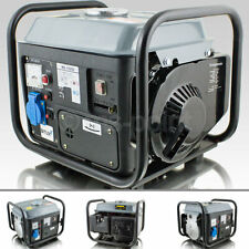 Bituxx Benzin Stromgenerator mobiler Stromerzeuger tragbares Stromaggregat 850 W