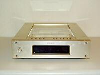 Sony CDP-X5000 High-End CD-Player in Champagner, ohne Zubehör, 2J. Garantie