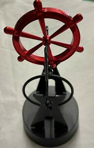Promotional Kinetic Art Perpetual Motion Mobile Milky way Navigate Desk Toy