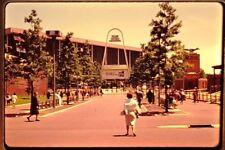 Vtg 35mm Slide 1964 / 1965 New York Worlds Fair GATE 2