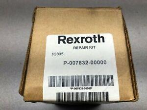 NEW IN BOX REXROTH PNEUMATIC FILTER REPAIR KIT P-007832-00000