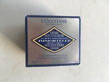 L Occitane crème de nuit précieuse 50 ml