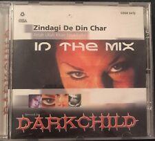 Darkchild - In The Mix. CD. Zindagi De Din Char. Attah Ullah Khan Essakhailvi
