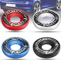 For VW Golf Mk5 Mk6 Mk4 Gti Tdi Ignition Key Hole Switch Ring Circle Cover Trim