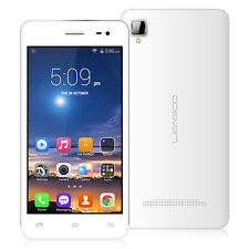 Easysmx Leagoo Lead 6 Smart Phone Android 4.4.2 MTK Dual-Core Beurrier