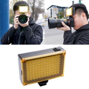 96 LEDs Photography Studio Video Light Panel for DSLR Camera Photo