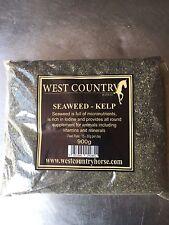 Seaweed Kelp For Garden Soil Fertiliser Or Horses full of minerals 1800g