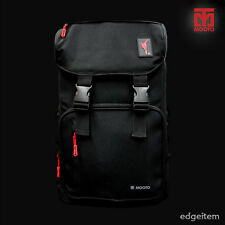MOOTO SOUL BOX Martial Arts Casual Bag Taekwondo Backpack Hapkido Judo MMA TKD