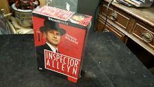 The Inspector Alleyn Mysteries - Set 1 (DVD, 2005, 4-Disc Set) New Sealed