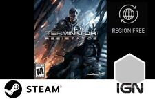Terminator: Resistance [PC] Steam Download Key - FAST DELIVERY