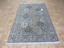 772 Brand New Original Karastan Rug Kirman Granite 4'3 X 6